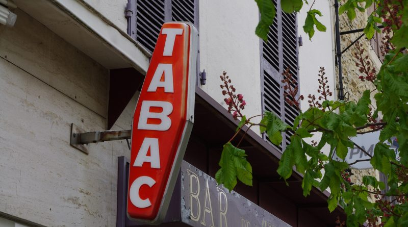 amendes payables en bureau tabac