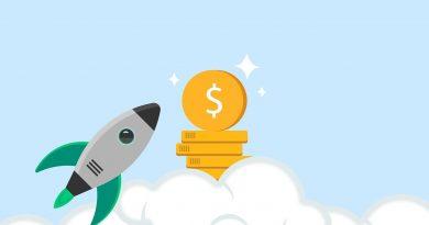 une fusée vers un rachat de crédit